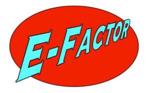 CRS_E-Factor