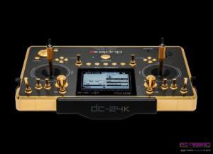Trumpp Robin DC-24k Sender-1