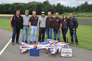 F3A WorldCup Bendern (LIE) 2017
